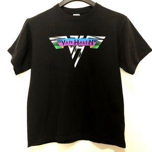 Other - [2007] 🤘🏽VAN HALEN🤘🏽World Tour Shirt